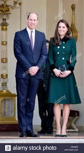 paris france 17th mar 2017 prince william and princess kate