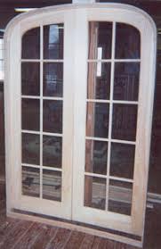Arch Doors Interior Arch Top Doors Custom Made Built Wood Interior Exterior
