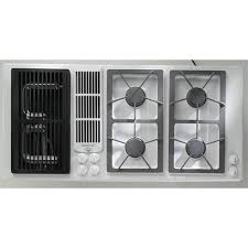 36 Downdraft Gas Cooktop Kitchen Jenn Air Gas Downdraft Cooktop With Jenn Air 30 U0027 U0027 Jx3tm