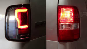 2004 f150 tail lights spyder auto installation 2004 2008 ford f 150 styleside led tail