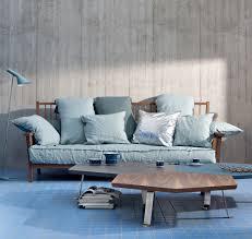 Freshideen Wohnzimmer Wohnzimmer Ideen In Blau Möbelhaus Dekoration