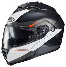 hjc motocross helmets hjc is max 2 magma helmet cycle gear