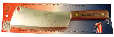 Old Hickory Kitchen Knives Ontario Old Hickory 12