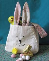 rabbit easter basket bunny basket easter baskets easter bunny and easter