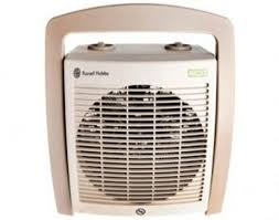 heater and fan in one russel hobbs eco fan heater rhfh913 your number one appliance shop