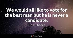 vote quotes brainyquote