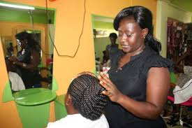 ghanians hairstyle photoessay welcome to kenya president obama allafrica com