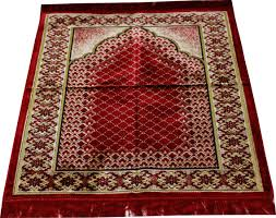 maroon prayer mats u2022 halal product expo online