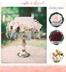 guest post unique fresh flower ideas for wedding cakes u2013 the