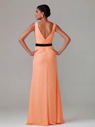 v neck drape chiffon dress plus and petite sizes available