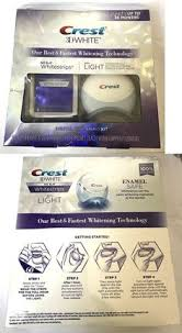 crest 3d white whitestrips with light teeth whitening kit whitening crest 3d white whitestrips with light teeth whitening
