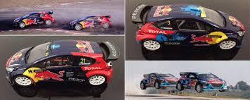 peugeot 1 1 43 scale peugeot rallycross replica bedlam creations
