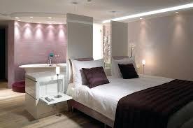 idee chambre parentale avec salle de bain amenagement chambre parentale avec salle bain la suite parentale