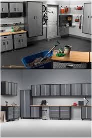 Home Depot Shelves Garage by Cabinet Maxim Garage Storage System Workbench Toolbox Cabinet