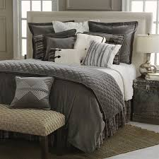 home design comforter charcoal grey comforter set sensational whistler by hiend accents