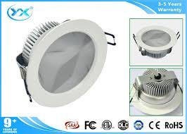 Recessed Ceiling Light Fixtures Aluminum Led Recessed Ceiling Lights Fixtures Kitchen Bathroom