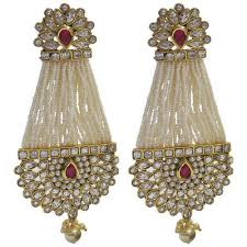 earrings designer earrings bhairav fancy ornaments mumbai