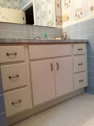 Bathroom Cabinets Built In Timeless Bathroom Vanity Design For Bathrooms Built In Midcentury