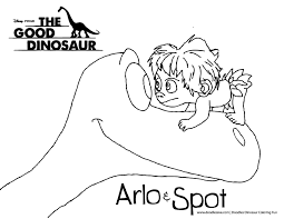 coloring pages spot boy and dinosaur coloring page get coloring pages