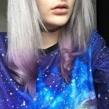 l u0027oreal colorista washout in lilac hair update and review