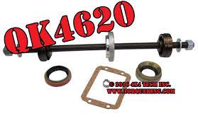 1998 dodge ram 2500 front axle qk4620 torque king 4x4