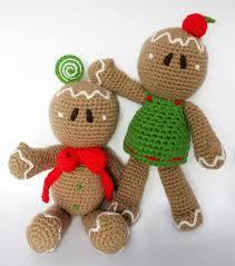 etsy crochet pattern amigurumi gingerbread man pdf pattern amigurumi crochet pattern 5 30 via