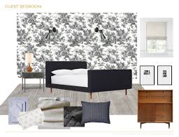 traditional eclectic bedroom introduction emily henderson rr