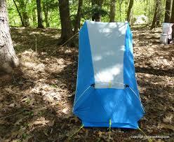 Divine Light Sierra Designs Divine Light 1p Tent Review Section Hikers