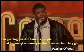Patrice Meme - the late patrice o neal album on imgur