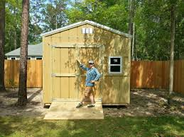 10x12 garden storage shed shed plans stout sheds llc youtube