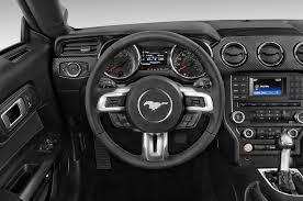 2017 nissan armada black interior 2017 ford mustang steering wheel interior photo automotive com