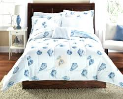 Ocean Duvet Cover Duvet Covers Kids Nautical Seaside Bedding Duvet Cover Set Throw
