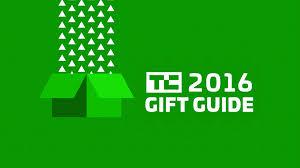 techcrunch gift guide 2016 techcrunch