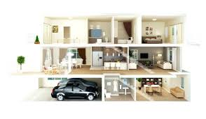 3d Floor Plans Free by 3d Floor Plans U2013 Laferida Com