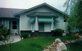 Bay Window Awnings Awnings And Shade Covers Custom Made For Your Home