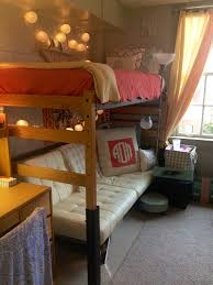 Free College Dorm Loft Bed Plans by 15 Amazing Dorm Room Pictures That Will Make You Excited For