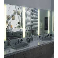 Recessed Light Bathroom Bathroom Wall Recessed Lighting Recessed Mirror Lighting