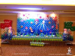 a top class balloon decorators in chennai akhil 9884378857