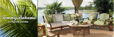 Patio Furniture Miami Florida Tommy Bahama Outdoor Living At Baer U0027s Furniture Miami Ft