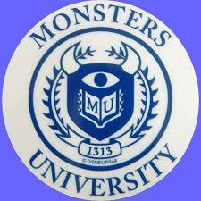wdw store disney window decal monsters university