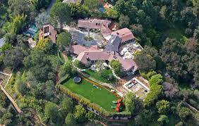 ben affleck jennifer garner divorce selling house architectural