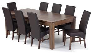 Furniture Design Dining Table Simple Modern And Stylish Dining - Furniture dining table designs