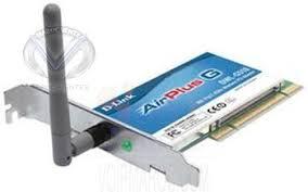 d link clé usb wifi 802 11g dwl g122 54mb carte réseau d link dwl g510 wifi pci 54mbps 11g b les meilleurs prix au maroc
