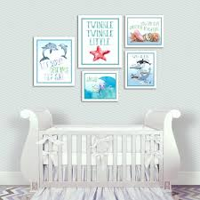 Nautical Themed Baby Rooms - wall ideas 20 creative handmade wall art pieces nautical wall