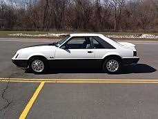 86 Mustang Gt Interior 1986 Ford Mustang Classics For Sale Classics On Autotrader