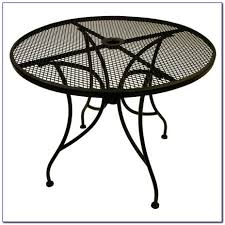 Iron Patio Table With Umbrella Hole by Patio Table Cover With Umbrella Hole Wt6v2q5 Cnxconsortium Org