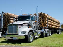 kenworth t800 truck kovash logging kenworth t800 2013 buckley log show flickr