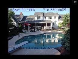 cheap luxury homes for sale top real agent amy pfister 50 buffalo creek estates elma ny 14059