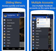 facrbook apk tiny social for theme downloader apk