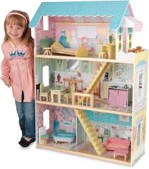 wooden doll houses for kids u2013 informations about